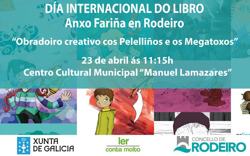 Día internacional do libro
